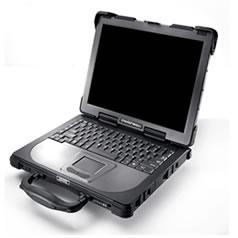 Crazy Outdor Laptop