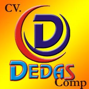 Dedas Computer, CV.Dedas Computer, Dedas Comp Yogyakkarta, Dadas Komputer Yogyakarta